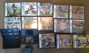 Nintendo DS Lite - Bundle