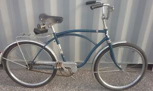 Rapido Cruiser Bike