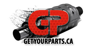 Save on all catalytic converters