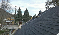 Busy Roofing Company Hiring