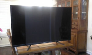 """TVs for home staging Sylvania 55"""" and LG 49"""""""