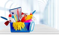 Offering  house/apartment/office  cleaning services