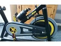 Brand new fully assembled BodyMax B2 Exercise Bike