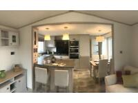 Luxury Holiday Home for sale on 5* 12 Month Season Holiday Park in Cornwall