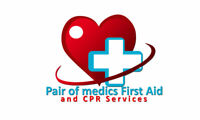 Full Standard First Aid and CPR C course