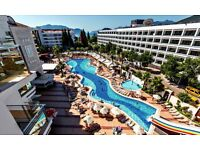 coupple holiday for 2 to turkey on the 10th of april