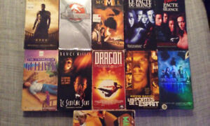 Films classiques VHS