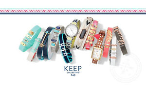 Personalize & Design Jewelry with KEEP Collective