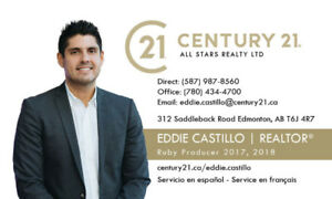 SPANISH, FRENCH SPEAKING REALTOR®