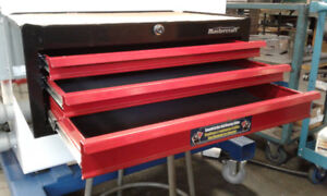 Tool Box Mastercraft   Mid Section Box 26''  400 lbs capacity
