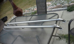 POLISHED STAINLESS BOX RAILS. Peterborough Peterborough Area image 5