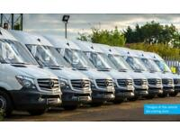 Mercedes-Benz Sprinter 314CDI LWB HR