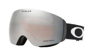 OAKLEY FLIGHT DECK XM MATTE BLACK - PRIZM BLACK IRIDIUM SNOW GOG