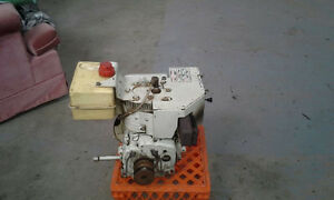 5 hp engine