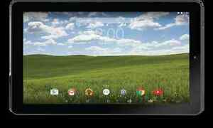 """RCA 10"""" Tablet W/ Android Kitkat!"""