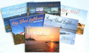 FREE Lighthouse Calendars