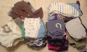 used boys clothes in very good condition!!! size 12-18 months