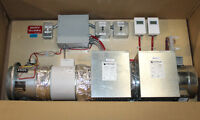 Hydronic Makeup Air Units