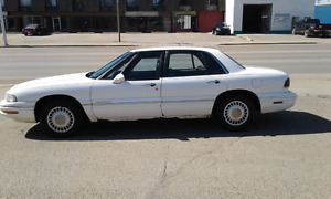 Selling my 97 Buick lesabre limited edition