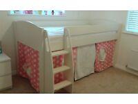 Single children's bed