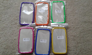 Moto-E second generation Silicone cases Strathcona County Edmonton Area image 1