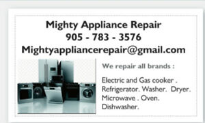 Appliance Repair Brampton Find Or Advertise Services In