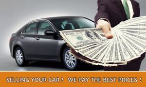 $CASH FOR ALL CARS FREE TOW VANS TRUCKS 6477666654