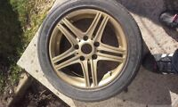 Toyo Tires (Mazda,Ford,Nissan,Civic)5x100x1.3