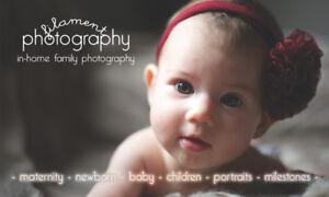 Family Photography - Fall Booking Bonus