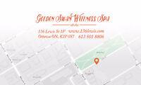 613-501-8806 Wellness SPA
