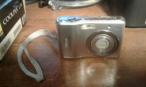 Caméra Nikon Coolpix L14