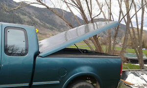 Hard Shell   TONNEAU Cover For Ford  F150
