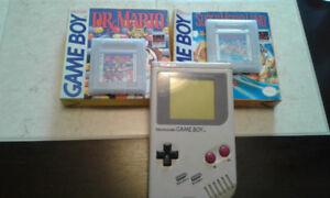 Jeu Game Boy