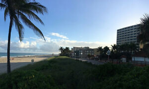 Hollywood Beach-Price reduced