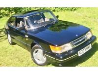 Saab 900 2.0 Turbo S Aero**Very Rare Classic**Stunning Condition,Grey Leather**