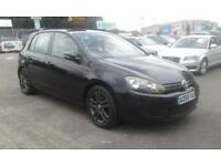 2009/59 Volkswagen Golf 1.6 TDI BLUEMOTION NEW CAMBELT-FLYWHEEL & CLUTCH FITTED