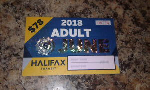 June bus pass for sale