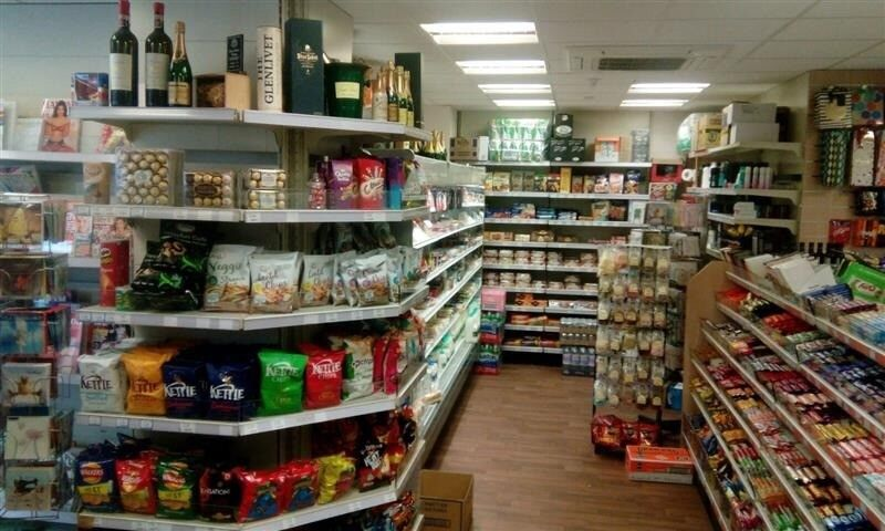 CONVENIENCE STORE & OFF LICENCE BUSINESS REF 146769