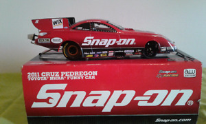 Voiture de collection Snap-on