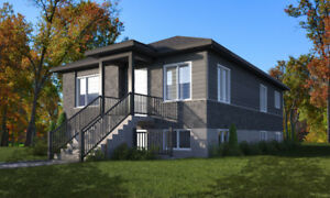 Logement Maison Neuf - 4 1/2 Chateauguay - Air clim