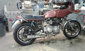 Classic Yamaha for Restoration or parts
