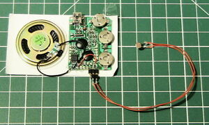200s-Usb-Mp3-Luz-acto-dispositivo-voz-Caja-De-Musica-Sonido-record-modulo-de-chip