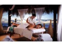 Blissful Massage by professional therapist