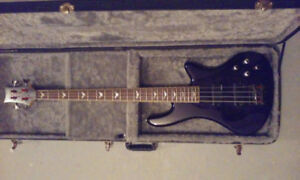 Bass SCHECTER diamond series Stiletto extreme-4