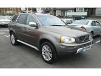 2009/59 Volvo XC90 2.4 AWD Geartronic D5 Executive