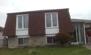 House For Rent in Malton Mississauga