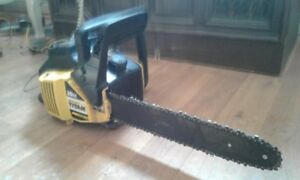 30 cc McCULLOCH chainsaw for 50