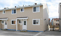 Freshly Painted!! 3 bedroom Townhouse Move in Ready!