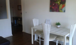 Apartment style rooms near McMaster, shopping, and bus stop.