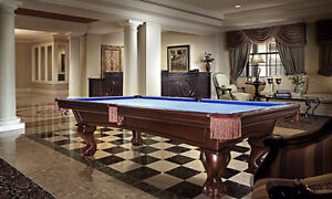 Profesional ,Billiards MECHANICS  over 45 years experience Belleville Belleville Area image 1